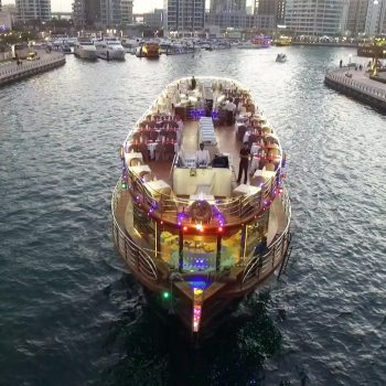 Dhow Cruise Marina 3