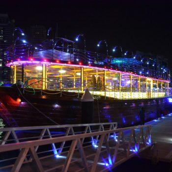 Dhow Cruise Marina 5